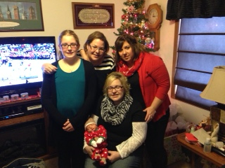 Coni Daughters and Granddaughters